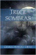 TRECE SOMBRAS (ebook)