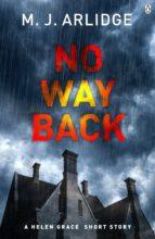 No Way Back (ebook)