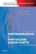 Orthopaedics for Physician Assistants (ebook)