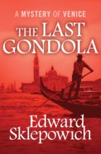 The Last Gondola (ebook)