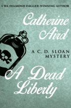 A Dead Liberty (ebook)