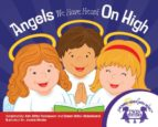 Angels We Have Heard On High (ebook)
