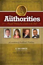 The Authorities (ebook)