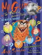 Mr Gum in 'The Hound of Lamonic Bibber' Bumper Book (ebook)