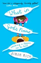 What In God's Name (ebook)