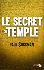 Le secret du Temple (ebook)