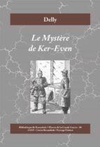 Le Mystère de Ker-Even (ebook)