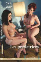 Les Prédatrices (ebook)