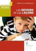 Devoirs et les leçons (Les) (ebook)