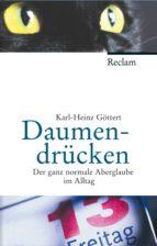 Daumendrücken (ebook)