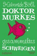 Dr. Murkes gesammeltes Schweigen