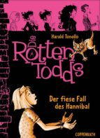 Die Rottentodds - Band 2 (ebook)