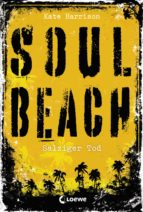 Soul Beach 3 - Salziger Tod (ebook)