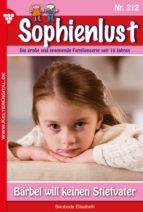 Sophienlust 212 - Liebesroman (ebook)