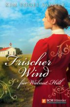 Frischer Wind für Walnut Hill (ebook)
