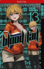 Blood Lad 13: Zeit der Konfrontation (ebook)