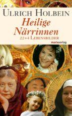 Heilige Närrinnen (ebook)