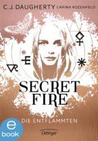 Secret Fire. Die Entflammten (ebook)