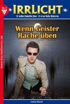Irrlicht 17 - Gruselroman (ebook)