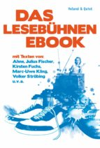 Das Lesebühnen-eBook (ebook)