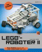 LEGO®-Roboter II - Der Drucker (ebook)