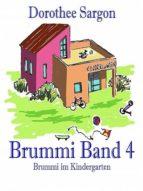 Brummi im Kindergarten (ebook)
