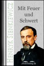 Mit Feuer und Schwert (ebook)