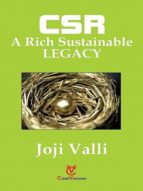 CSR: A Rich Sustainable LEGACY (ebook)