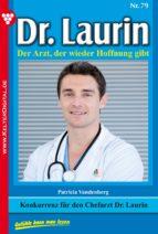 Dr. Laurin 79 - Arztroman