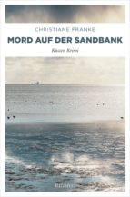 Mord auf der Sandbank (ebook)
