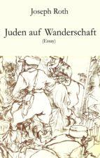 Juden auf Wanderschaft (ebook)