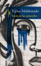 Teoría de las catástrofes (ebook)