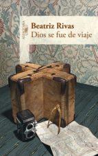Dios se fue de viaje (Mapa de las lenguas) (ebook)