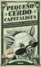Pequeño cerdo capitalista (adaptación para España) (ebook)