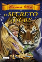 El secreto del tigre (ebook)