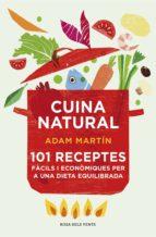 Cuina natural (ebook)