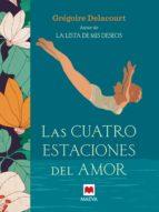 Las cuatro estaciones del amor (ebook)