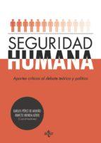 Seguridad Humana (ebook)