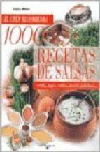 1000 recetas de salsas (ebook)