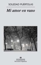Mi amor en vano (ebook)