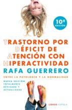 Trastorno por Déficit de Atención con Hiperactividad (ebook)
