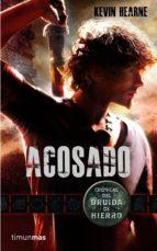 Acosado (ebook)