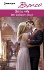 Entre la obligación y el deseo (ebook)