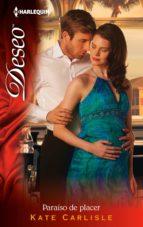 Paraíso de placer (ebook)