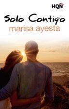 Solo contigo (ebook)