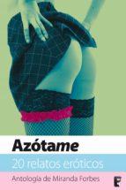 Azótame (ebook)