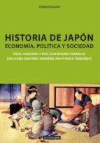 Historia de Japón (ebook)
