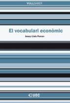 El vocabulari econòmic (ebook)