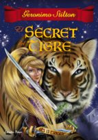 El secret del tigre (ebook)