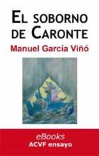 El soborno de Caronte (ebook)